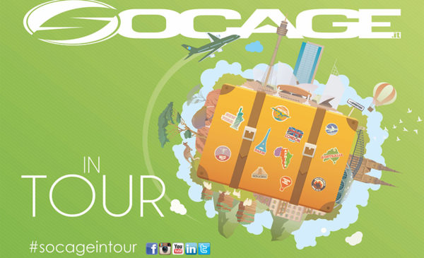 Socage in Tour